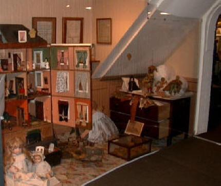 The Dollshouse